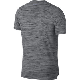 Nike Miler Essential Running T-shirt Men grey